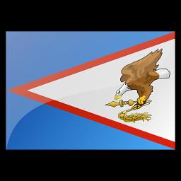 Americká Samoa
