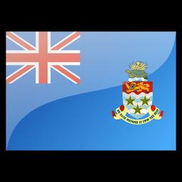 Kajmanské ostrovy